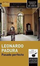Pasado Perfecto (Hardback or Cased Book)