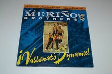 The Merino Brothers~Vallenato Dynamos!~Colombian Accordion~German IMPORT