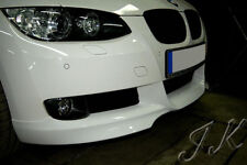 Fits BMW 3 Series E92 E93 SE - Front Lip Bumper Spoiler Diffuser Add On