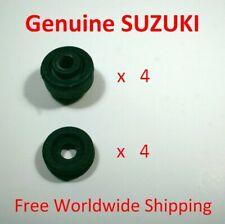 2006 - 2008 Suzuki Grand Vitara  Engine Subframe Cushion Lower + Upper Full Set