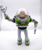 Pixar Toy Story Karate Action Buzz Lightyear Thinkway