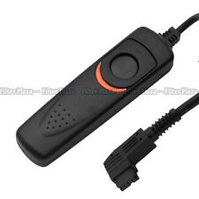 Remote Shutter Release Cord for Sony A580 A700 A850 A900 A33 A55 A57 A65 A77 A99