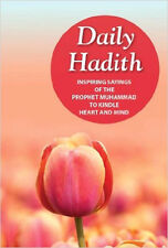 Daily Hadith: Inspiring Sayings of the Prophet Muhammad (peace be on him) (PB))