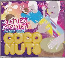 Junior Senior-Shake Your Coco Nuts Promo cd  single