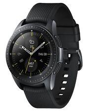 Samsung Galaxy Watch 42mm SM-R810 Bluetooth Smartwatch (Midnight Black)