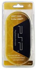 New OEM SONY Playstation Portable PSP 8 UMD Game Holding Case