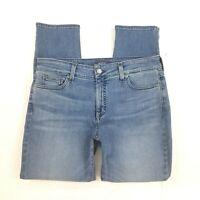 NYDJ Not your daughters jeans Alina Legging Jeans 12 Petite