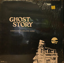 "OST - SOUNDTRACK - GHOST STORY - PHILIPPE SARDE 12"" LP (N134)"