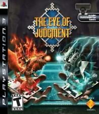 PlayStation 3 : Eye of Judgment VideoGames