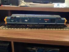 "Lima Class 37 043 ""Loch Lomond"" BR Blue W/White Stripe & Scotty Dog"