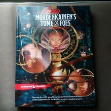 Dungeons dragons full sets ebay new listingdungeons and dragons mordenkainens tome of foes 5th edition fifth 2799 free shipping fandeluxe Gallery