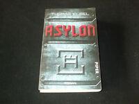 Thomas Elbel - Asylon - Buch in Deutsch
