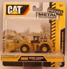 CAT 980K WHEEL LOADER 1/94  CAT39513