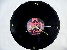 PANTERA Power Metal  VINYL Record  Wall Clock  Gift/Decoration