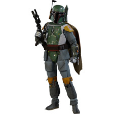 BOBA FETT 1/6 scale SIDESHOW figure (The Empire Strikes Back) LTD MEGA SALE!!