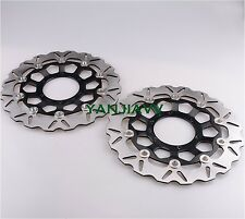 Front Brake Disc Rotor For  Honda CBR600RR 2003-2012 CBR1000RR 2004-2005