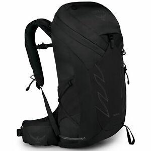 Osprey Talon 26 Litre Herren-Wanderrucksack Hiking Trail-Rucksack Noir