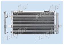 Klimakondensator ROVER 75 - MG ZT mit Trockner JRB000140