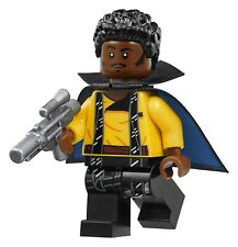 Lego Star Wars Minifigure Lando Calrissian & Blaster 75212 **New**