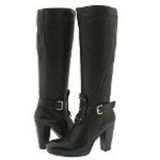 Dollhouse Viareggio Women's Boots Size 8 Brown New In Box BROWN Fashion Boot