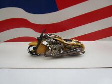HOTWHEELS LARA CROFT TOMB RAIDER SCORCHIN' SCOOTER MOTOR CYCLE