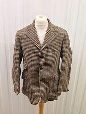 """Para Hombre Dunn & Co Harris Tweed Chaqueta/Blazer - 42"""" - Excelente Estado"""
