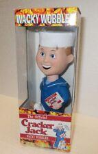 The Official Cracker Jack Wacky Wobbler FUNKO