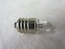 112 Light Bulbs 10 Qty Flashlight Automotive Lighting Norelco Holland E10