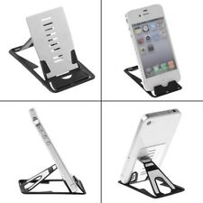 Foldable Phone Stand Kickstand Pocket Size Portable For Smartphone Tablet PC