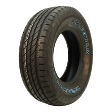 1 New Milestar Grantland  - 265/70r18 Tires 2657018 265 70 18