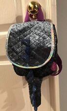 Jurassic World Mini Dinosaur Backpack Crush Velvet + extra item
