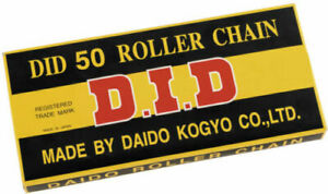 D.I.D Chain 112 530X112RB 12-0812 690-60112