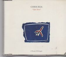 Chris Rea-Que Sera cd maxi single