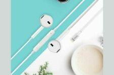 Wired Bluetooth Earphones Headphones Headset For iPhone 7 8 11 12 Pro X XS Max