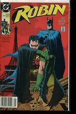 Robin #1 (of 5) VF/NM Huge Estate Sale Auction Going on Now! B6