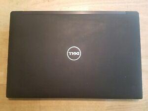 Dell Latitude 7480 i7-7600U 512GB SSD 8GB HD CMRA TB BKLT W10P SC BT NBD WTY