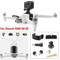 Soporte de Montaje Fijo de Extensión de Cámara Para Xiaomi FIMI X8 SE RC Drone