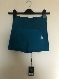 Ryderwear Electra Seamless Shorts S