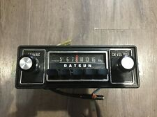 Datsun Radio