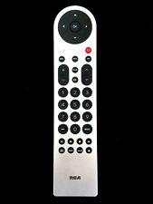 Factory RCA LED60B55R120Q LED42C45RQ LED40C45RQ Remote Control Brand New