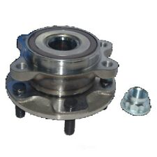 Axle Bearing and Hub Assembly fits 2006-2011 Toyota RAV4  GSP NORTH AMERICA INC.
