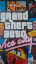 Jeu GTA Vice City PS2