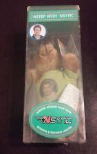 Brand New Sealed 2000 Nsync Limited Edition Rare Bear Joey 'Nstep With 'Nsync