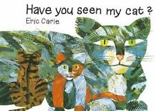 Harcourt School Publishers Collections: Lvl Lib:Have You Seen My Cat  Gr1