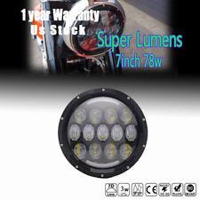 LED Headlight Light For Honda Shadow Aero Sabre VT VF 700 750 1100