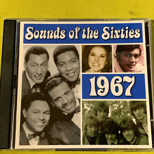 Time Life - Sounds Of The Sixties - 1667 - Double CD