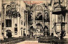 CPA   Montpellier - Intérieur de l'Eglise Notre-Dame des Tables  (518680)