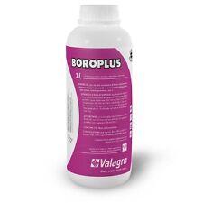 Concime con Boro boroplus valagro 1 Lt boro fogliare per olivo fertirrigazione