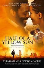 Half of a Yellow Sun,Chimamanda Ngozi Adichie- 9780007506071