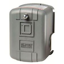 Interruptores de presión de bomba